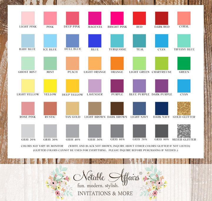 Pastel Colors Gender Neutral Baby Shower Confetti Dots Invitation